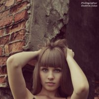 323 :: Юленька Shutova