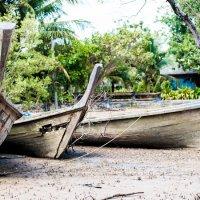 лодки :: Olga Vetrova
