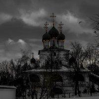 коломенское :: Антон Куланов