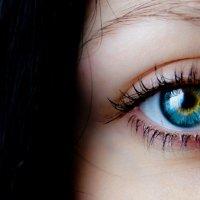 Красивый глаз :: Андрей Воскобойников