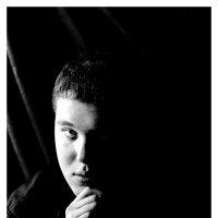 Портрет :: Сергей Гриценко