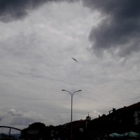 Непогода над Несебром :: Ирина Сивовол