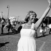Невеста :: Ольга Коблова