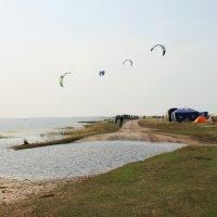 фестиваль Байкальский ветер :: Александр М