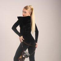 модель :: Светлана Гамзина
