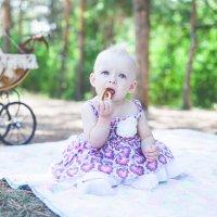 baby :: Olga Vislotskaya
