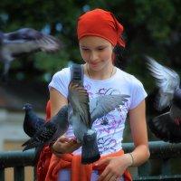доброта :: Владимир Колесников