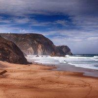На берегах Португалии. :: михаил
