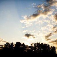 глубина небес :: Константин Онисько