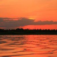 Озеро :: Магдалина Терещенко