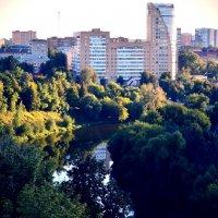 Мой город) :: Екатерина Чунту
