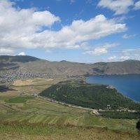 Севан :: Aram Gabrielyan