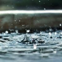 танец воды :: Алёна Дягелева