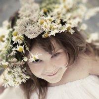 Маленькая фея :: Katerina Ilina