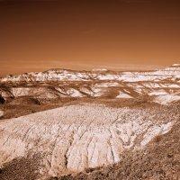 ...и на Земле есть Марс :: Сергей Рычков
