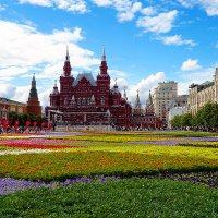 Исторический музей :: Надежда Лаптева