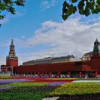 Красная площадь :: Надежда Лаптева