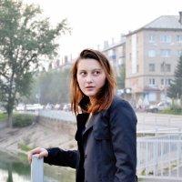 Регина :: Nataly Egorova