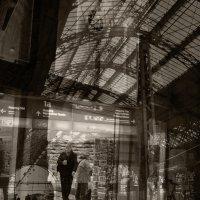 вокзал для... :: Лара Leila