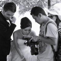 Свадьба на Кампе :: Valeria Ashhab
