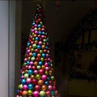 Рождественская елочка :: Valeria Ashhab