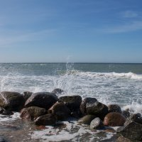 брызги моря :: aiex r