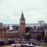 #London :: кроха ♥