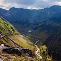 Romania/ Transfogorash :: Evgeny Kornienko