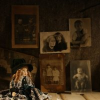 старина :: Светлана Гамзина