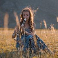 Музыка ветра :: Дмитрий Филиппов