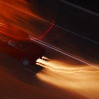 Машина :: Nataly Egorova