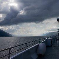Навстречу солнцу (Фьорды Норвегии) :: Олег Неугодников