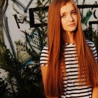 Невинный взгляд :: Дарья Коновалова