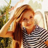 Подруга :: Дарья Коновалова