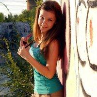 Я :: Дарья Коновалова