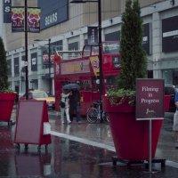 Идущие под дождем :: Yulia Braginets
