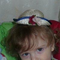 мальчишка-шалунишка :: Oksana