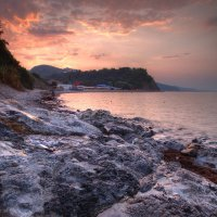 Ранним утром у Черного моря :: Alexander Asedach
