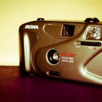 мой первый фотоаппарат :: Vladimir Grinishin