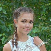 Лика (обработанная) :: Данила Морозов