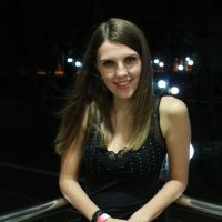 Девушка - прелесть! :: Александр Яковлев  (Саша)
