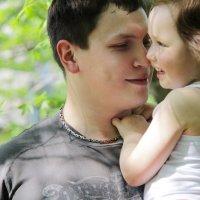 Семья :: Helga Shiryaeva