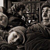 Автобус :: Nn semonov_nn