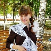 Последний год в школе :: Светлана Филиппова