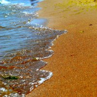 Песок :: Kate Podolina