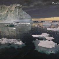 Льды Гренландии 2 :: Сергей Анисимов
