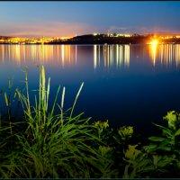 Любимый город :: Андрей Асеев