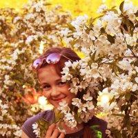 запахло весной... :: Ирина Мавлюкаева