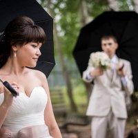 под зонтом :: Sergey Serov