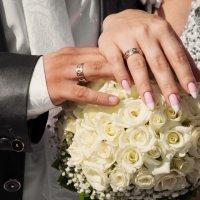 Свадьба 1 :: Андрей Воскобойников